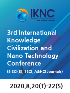 2nd International Knowledge Civilization and Nano Technology Conference 2019