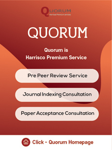 Quorum is Harrisco Premium Service
